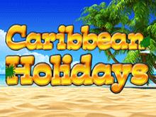 Caribbean Holidays в Вулкане на деньги