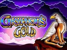 Gryphon's Gold - автоматы на деньги
