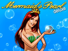 Mermaid's Pearl Deluxe на деньги