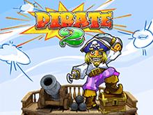 Pirate 2 автоматы Вулкана