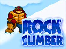 Rock Climber - автоматы Вулкана