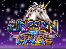 Unicorn Magic в Вулкане на деньги