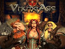 Автоматы Вулкана Viking Age