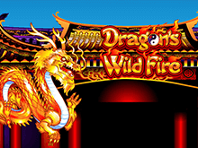 Бонусы новым игрокам: Бушующее Пламя Дракона