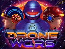 Автоматы с поощрительными бонусами: Звездные Войны