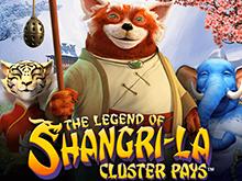 Реальные бонусы в Вулкан: Легенда О Шангри-Ла