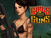 Девушки С Оружием: Жара В Джунглях – автомат на деньги